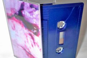 Lapalux – Many Faces Out Of Focus