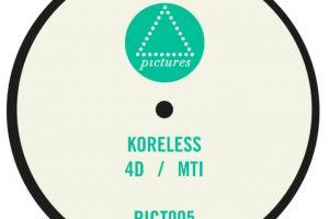 Koreless – 4D/MTI 12″