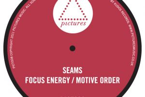 Seams – Focus Energy/Motive Order 12″