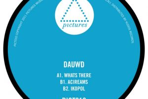 Dauwd – Whats There