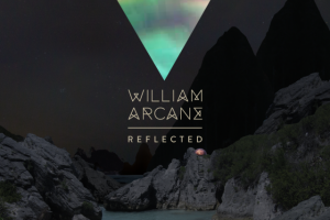 PICT019 WILLIAM ARCANE – REFLECTED