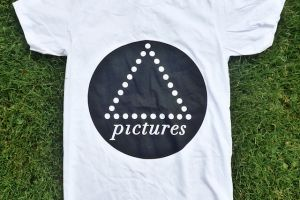 T001 Pictures Music T-Shirt
