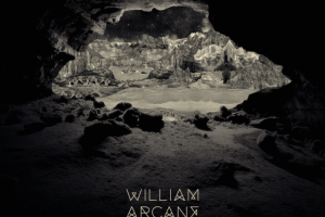 WIlliam Arcane – Permanence