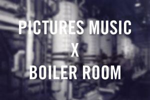 Boiler Room Take-Over